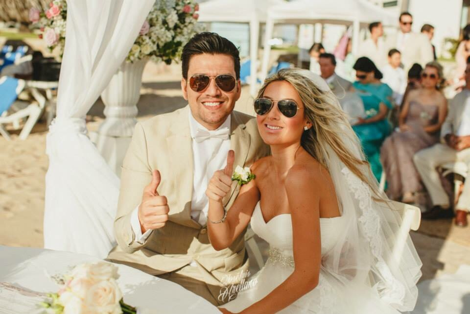 Requirements for a destination wedding in México