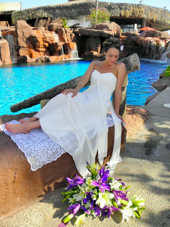 Dale & Frances - El Cid Resorts